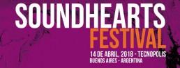 CamOnApp - Realidad Aumentada (Soundhearts Festival)