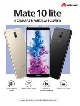 CamOnApp - Augmented Reality (Huawei Nexum)