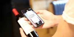 wine augmented reality realidad aumentada vino